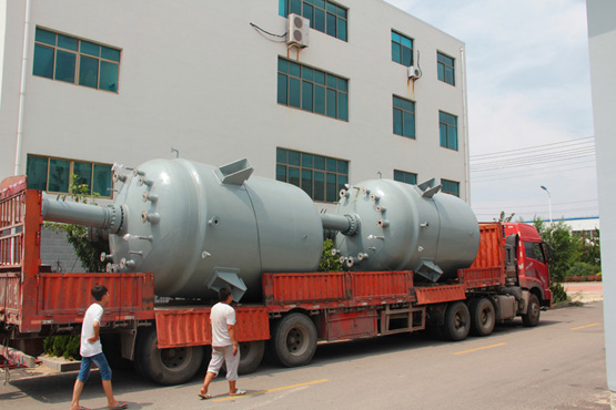 压力容器设计应遵循五大标准