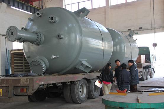 郴州25000L钛材湿法冶金雷电竞登录网址