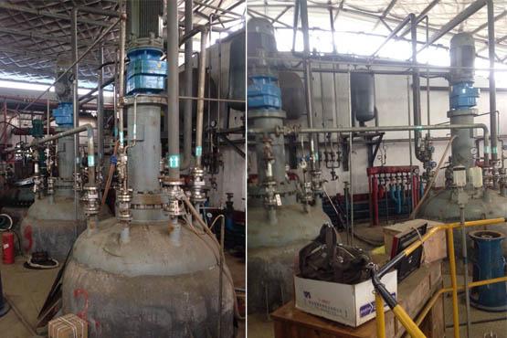 江西某制药有限公司3000L加氢釜两台.jpg